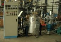 真空氢化炉
