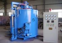 真空氮化炉